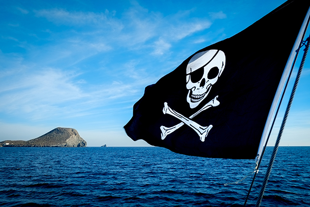 Not just Somali pirates, Cyber attacks too hit ships - LSS