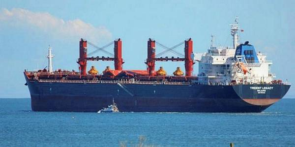 Star Bulk Carriers paint job will just have to wait - LSS